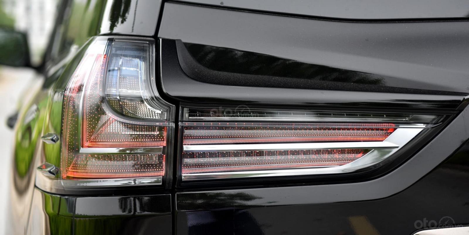 Giao ngay Lexus LX LX570 Inspiration 2019 giá tốt, phiên bản giới hạn 500 xe duy nhất (9)