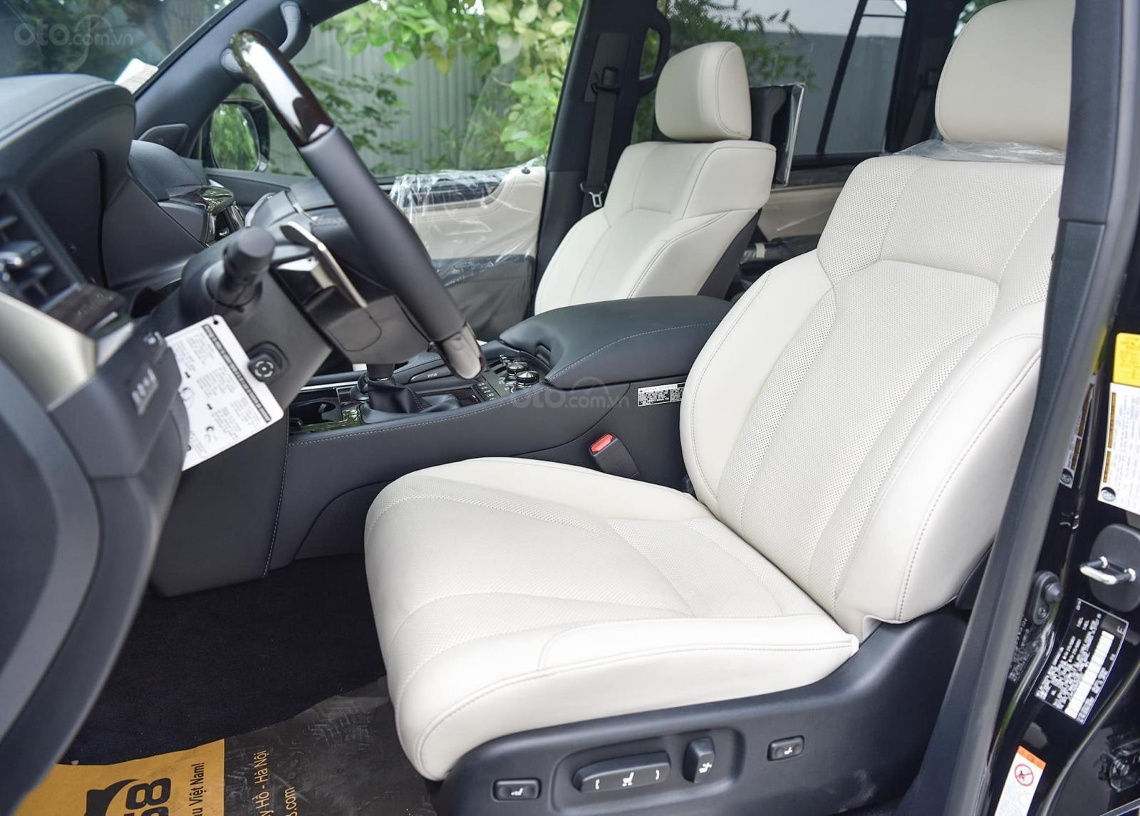 Giao ngay Lexus LX LX570 Inspiration 2019 giá tốt, phiên bản giới hạn 500 xe duy nhất (10)