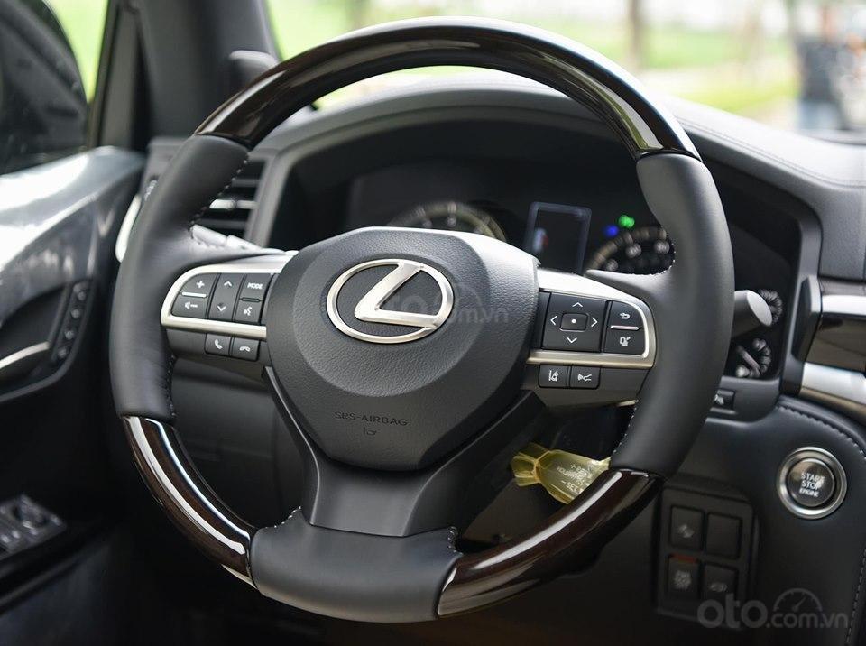 Giao ngay Lexus LX LX570 Inspiration 2019 giá tốt, phiên bản giới hạn 500 xe duy nhất (13)
