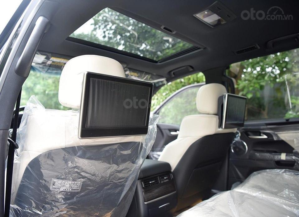 Giao ngay Lexus LX LX570 Inspiration 2019 giá tốt, phiên bản giới hạn 500 xe duy nhất (15)