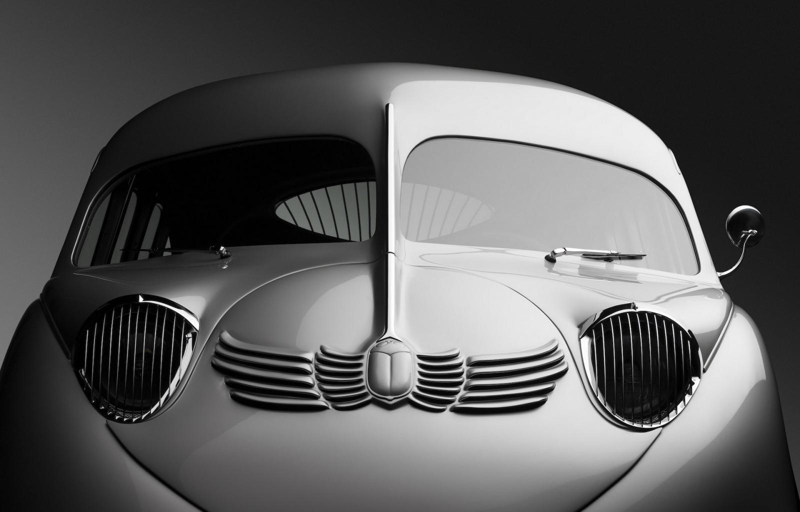 Stout Scarab 1936 - Chiếc minivan đầu tiên trên thế giới từng tham gia Thế chiến 2 a2