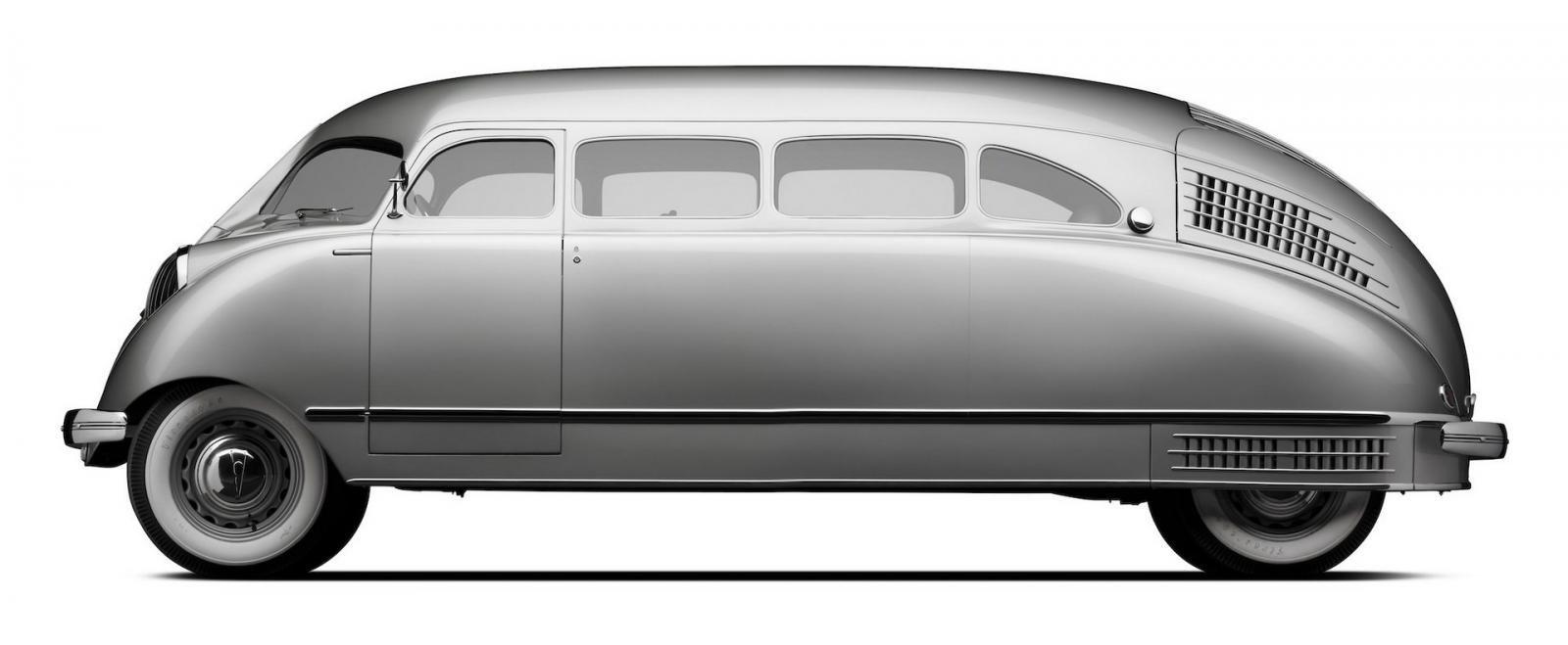 Stout Scarab 1936 - Chiếc minivan đầu tiên trên thế giới từng tham gia Thế chiến 2 a4