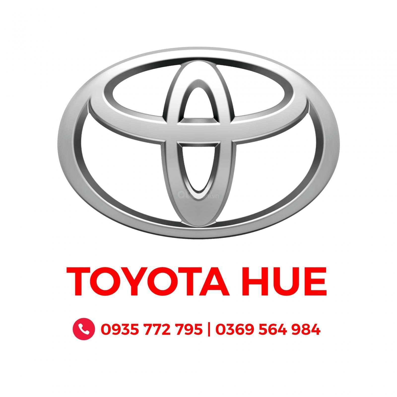 Hàng loạt ưu đãi mừng khai trương đại lý Toyota chính thức tại Huế tháng 10- hotline: 0935 772 795 | 0369 564 984 (5)