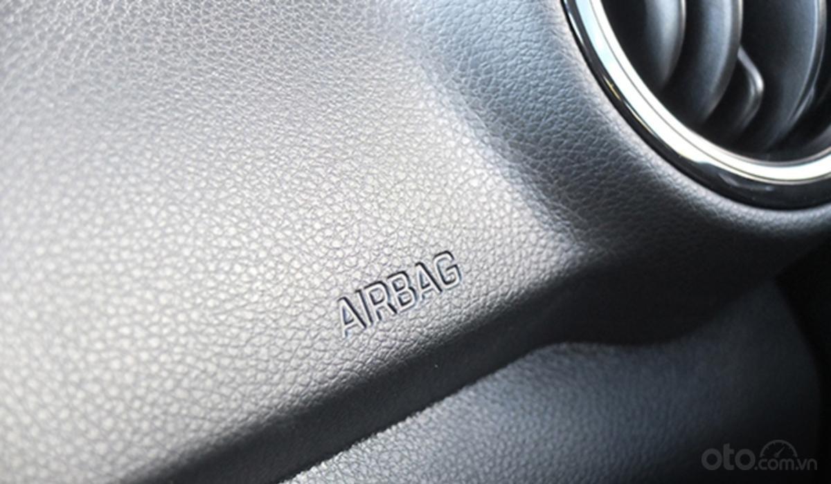 Đánh giá xe Kia Soluto 2019 về tính năng an toàn - Nhân tố chú trọng hàng đầu