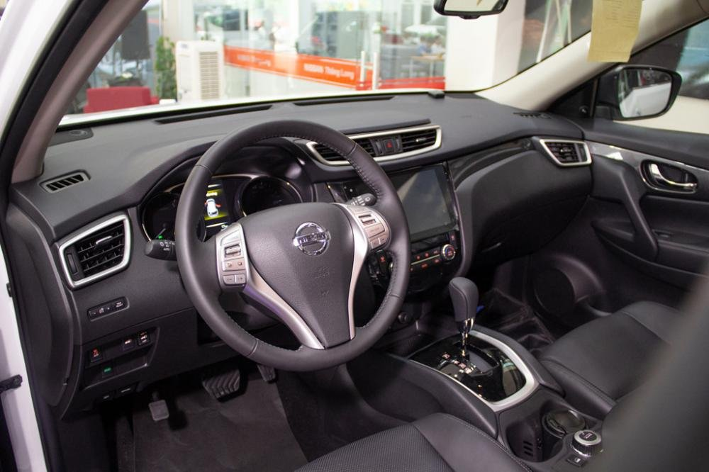 Chủ xe Nissan X-Trail bốc biển tứ quý 8, giá trị xe tăng gần gấp đôi a3