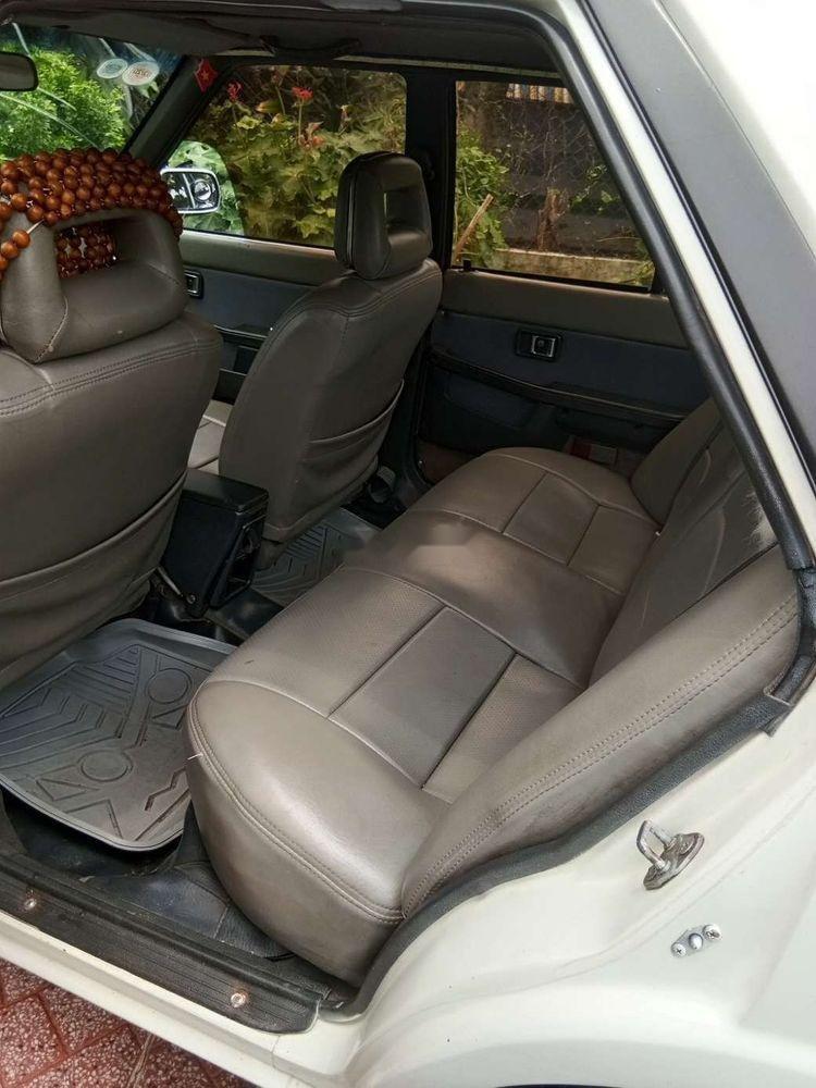 Bán Toyota Camry đời 1995, màu trắng, xe nhập, giá chỉ 57 triệu (5)