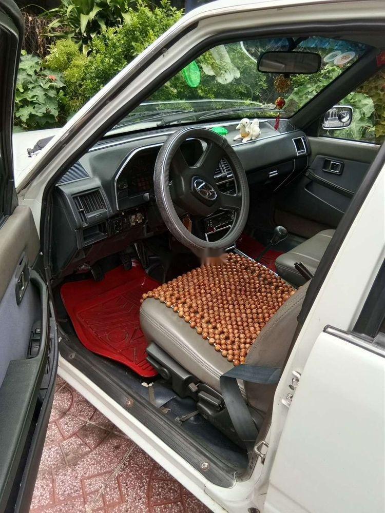 Bán Toyota Camry đời 1995, màu trắng, xe nhập, giá chỉ 57 triệu (6)