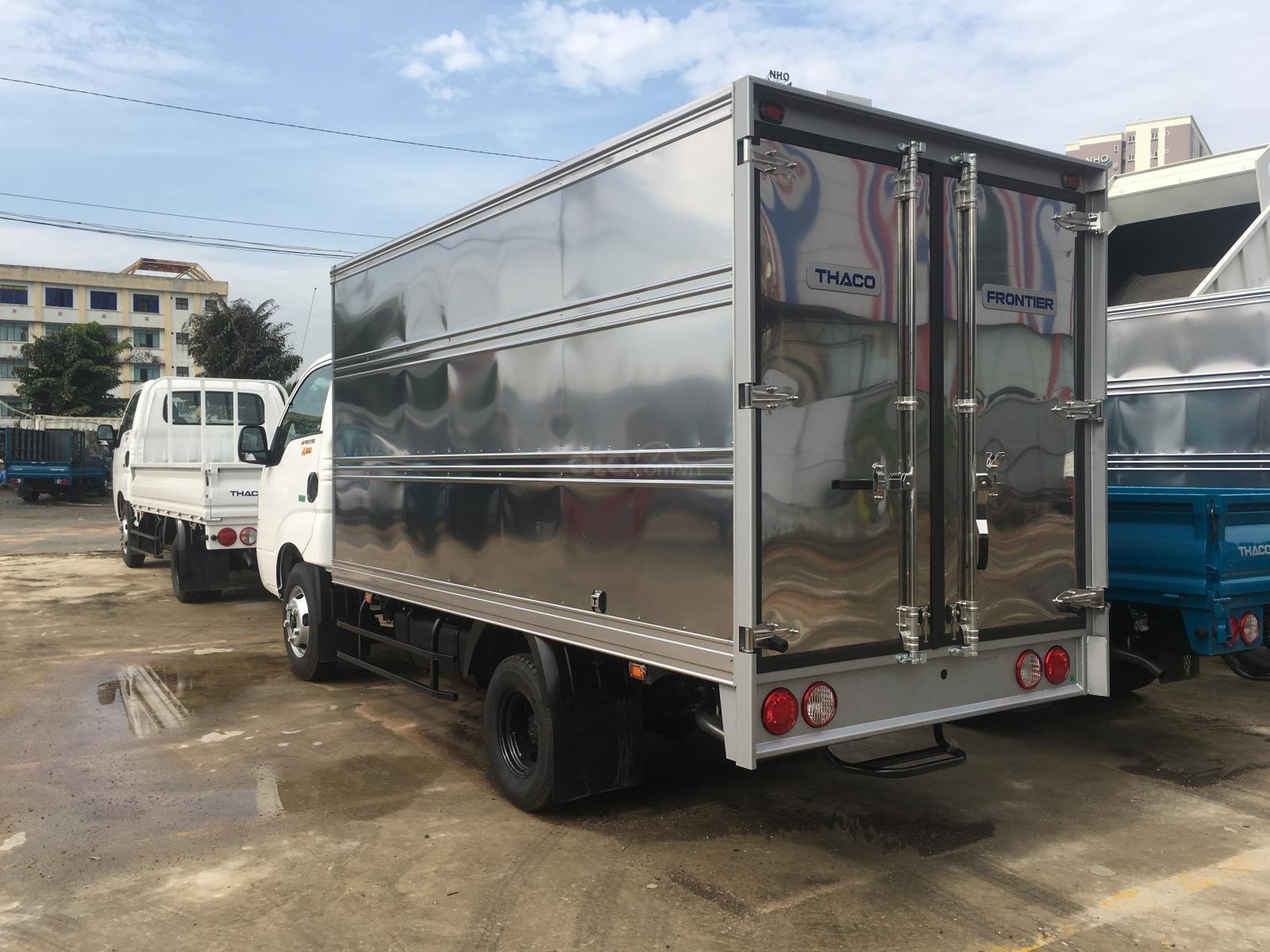 [ Trường Hải Bình Dương ] Bán xe tải Kia K200 và K250, tải trọng từ 1 tấn đến 2.5 tấn, hỗ trợ trả góp - LH: 0944.813.912 (3)