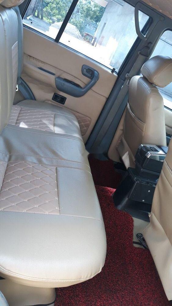 Cần bán xe Ssangyong Musso MT 1998, xe nhập, giá tốt (11)