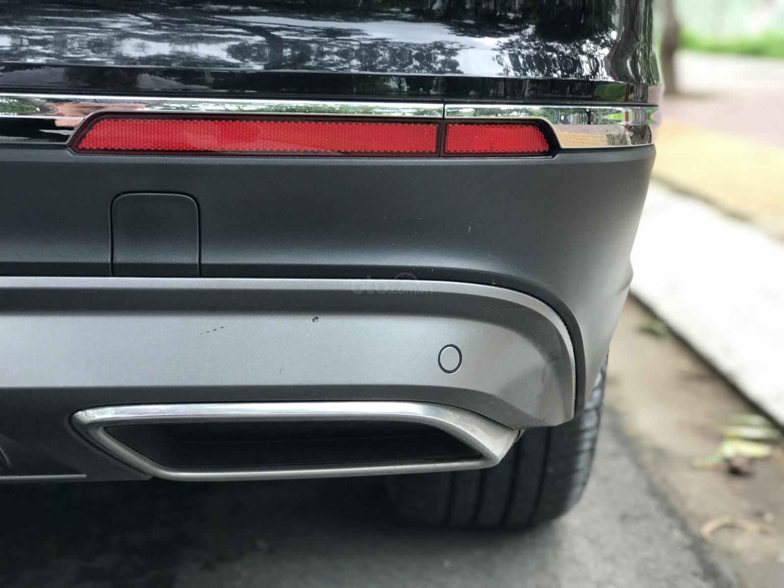 Thanh lý Volkswagen Tiguan AllSpace Demo 2018, màu đen, nhập khẩu, trang bị nhiều options, 1 tỷ 719 triệu lăn bánh-4