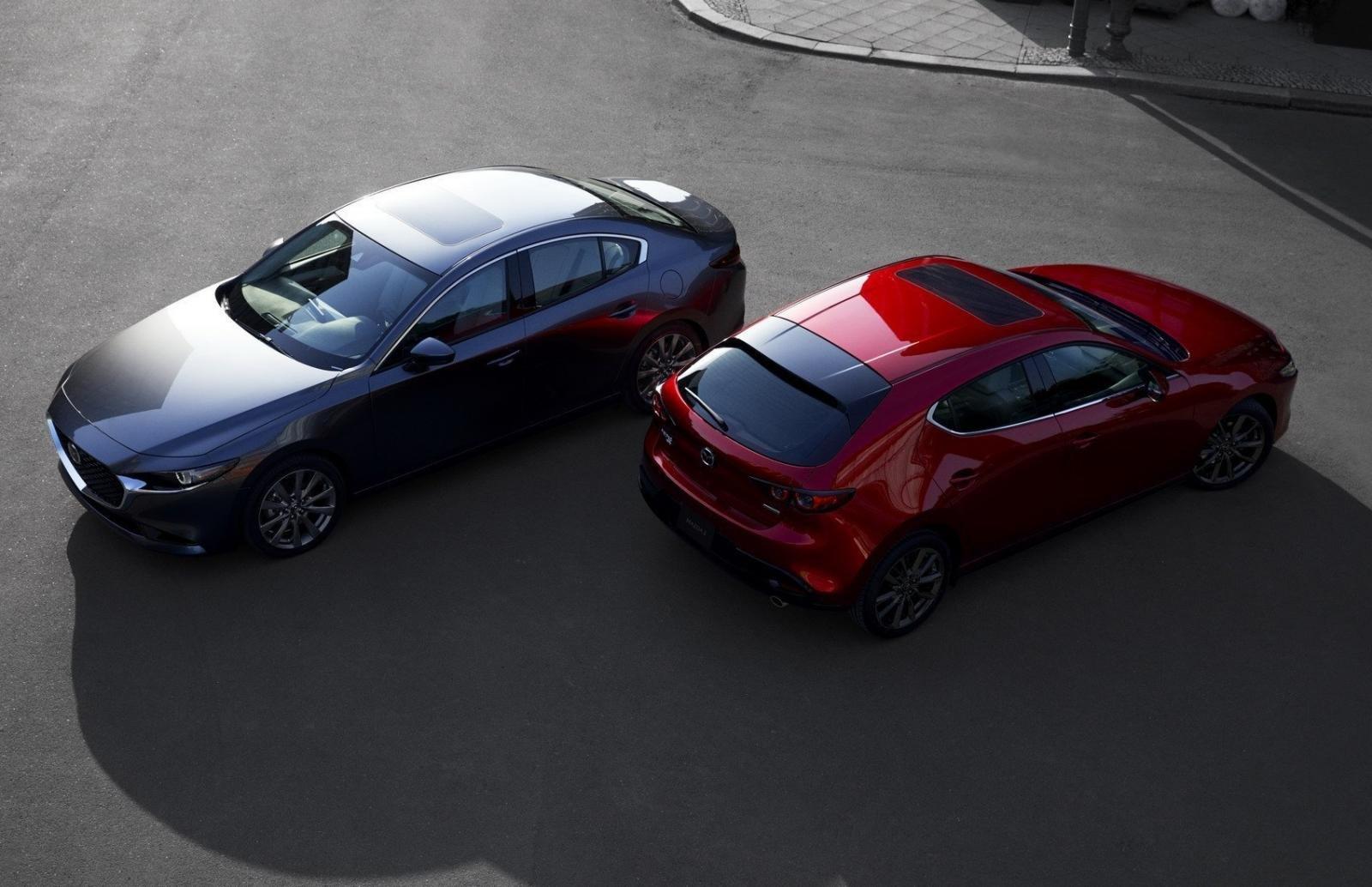 Mazda 3 2019 thế hệ thứ 4 được kỳ vọng sẽ mở ra kỷ nguyên mới cho thương hiệu.