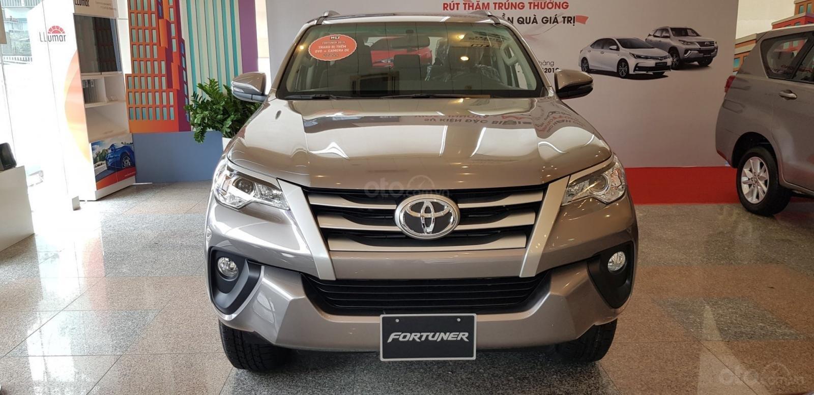 Toyota Việt Nam khuyến mại tháng 9/2019: Toyota Fortuner nhận ưu đãi đến 64 triệu đồng a3