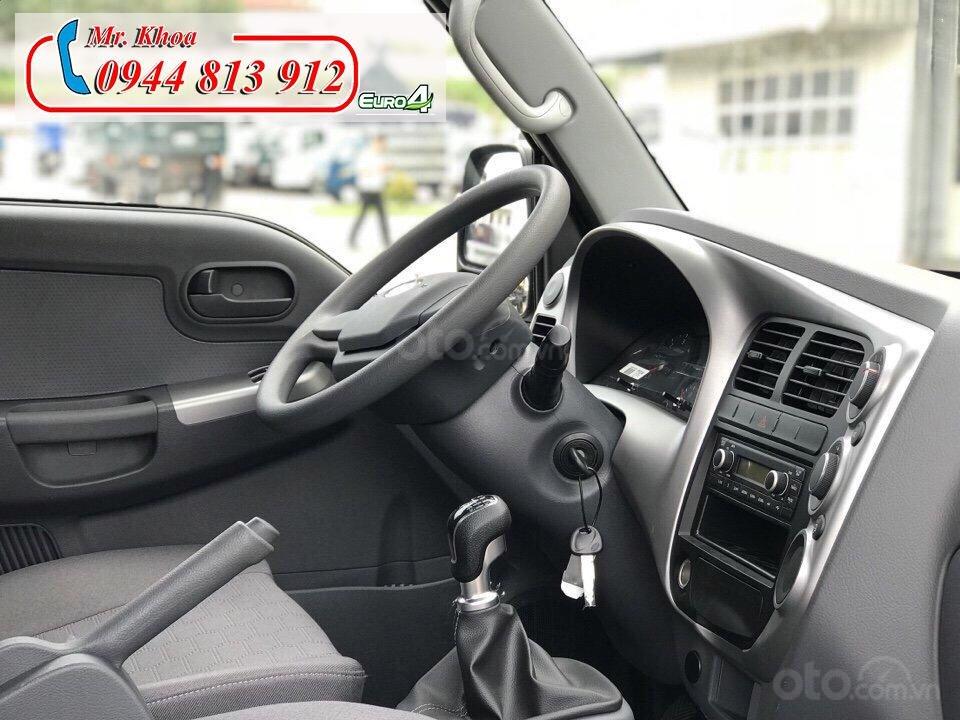Xe tải 2.5 tấn Thaco Kia K250, động cơ Hyundai đời 2019, trả góp 70% tại Bình Dương - Liên hệ: 0944.813.912 (5)