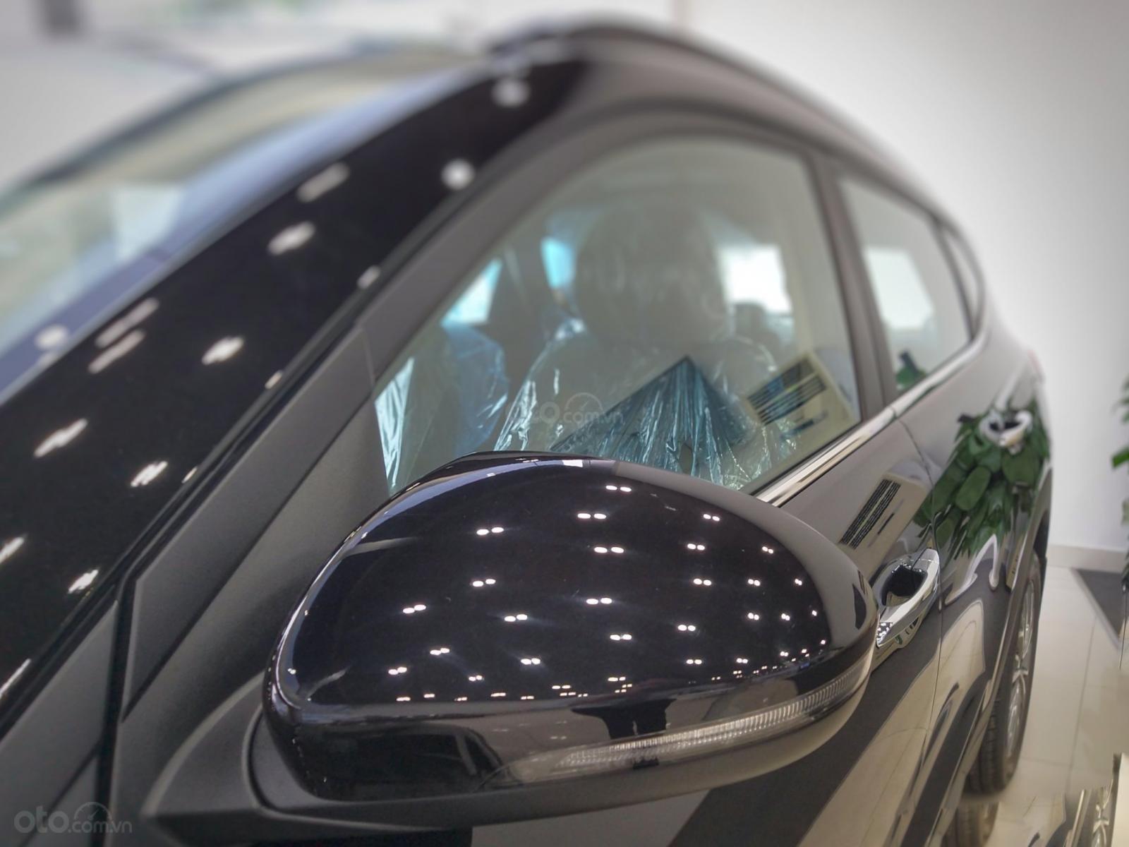 Bán Hyundai Tucson 2019, sẵn xe đủ màu giao ngay, tặng phụ kiện hấp dẫn, LH Mr Ân: 0939493259-4
