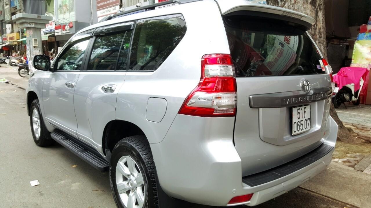 Cần bán Toyota Land Cruiser Pardo 2014 nhập khẩu. Liên hệ: 0942892465 Thanh (4)