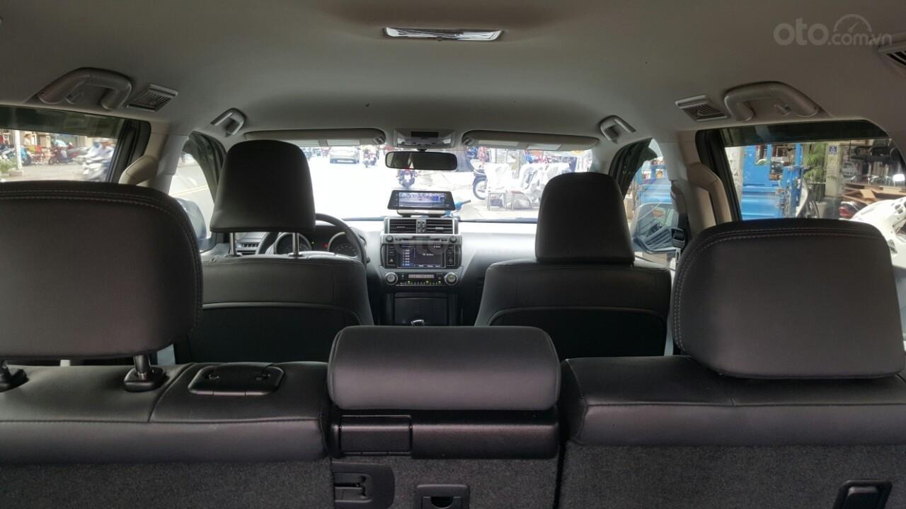 Cần bán Toyota Land Cruiser Pardo 2014 nhập khẩu. Liên hệ: 0942892465 Thanh (8)
