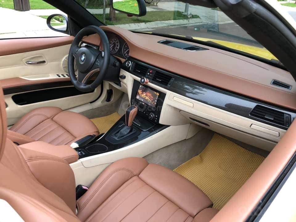 BMW 335i model 2008 option M3 mui trần-2