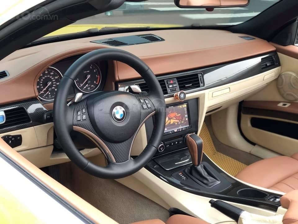 BMW 335i model 2008 option M3 mui trần-5