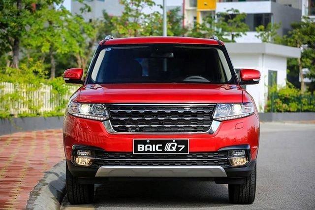 """Những mẫu xe Trung Quốc đã từng được kỳ vọng """"sẽ làm nên chuyện"""" tại Việt Nam - Ảnh 2."""