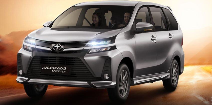 Những mẫu xe thay thế hàng đầu cho Mitsubishi Xpander - Toyota Avanza