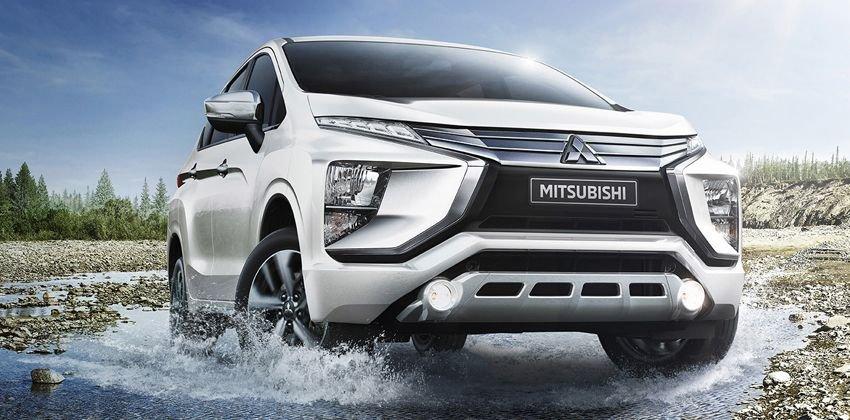 Những mẫu xe thay thế hàng đầu cho Mitsubishi Xpander