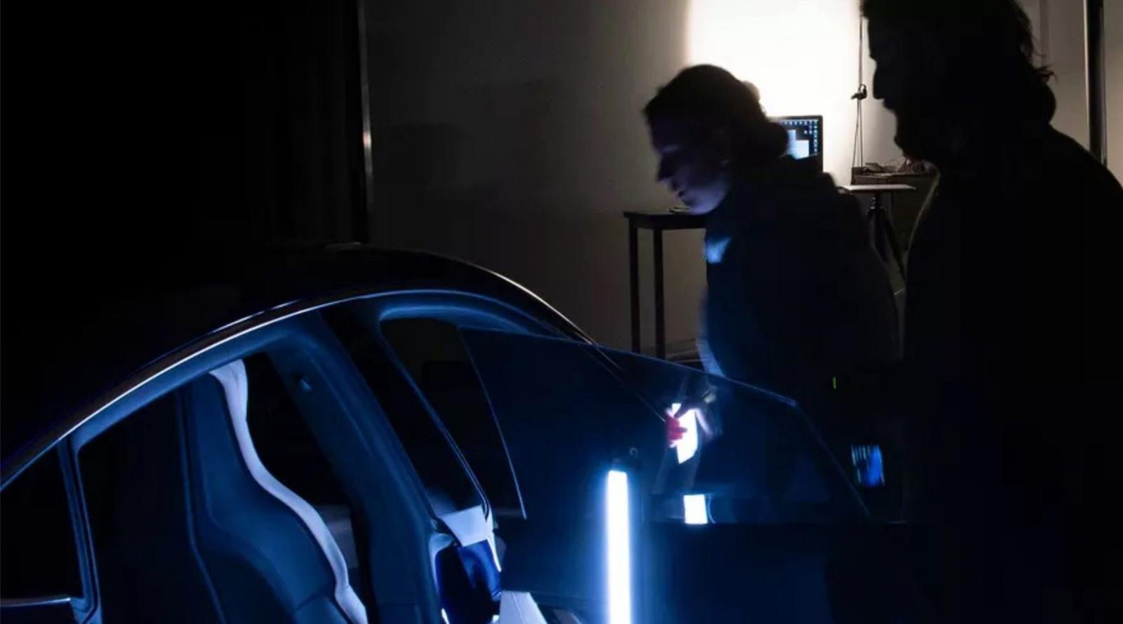 Porsche Taycan sẽ có công suất 592 mã lực.
