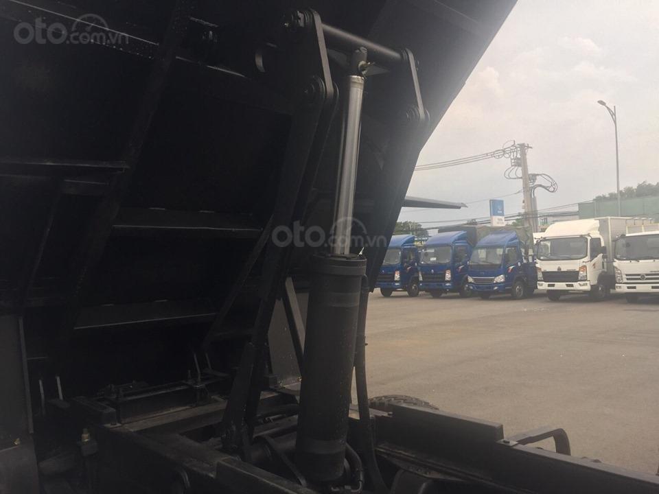 Bán xe ben Howo 6,5 tấn đời 2019, thùng hơn 5 khối (4)