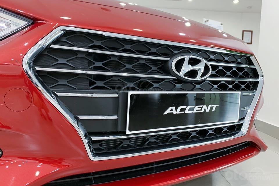 Hyundai Accent phiên bản mới xe đủ màu giao ngay, hỗ trợ trả góp 85%, quà tặng hấp dẫn, LH 0907321001 (2)