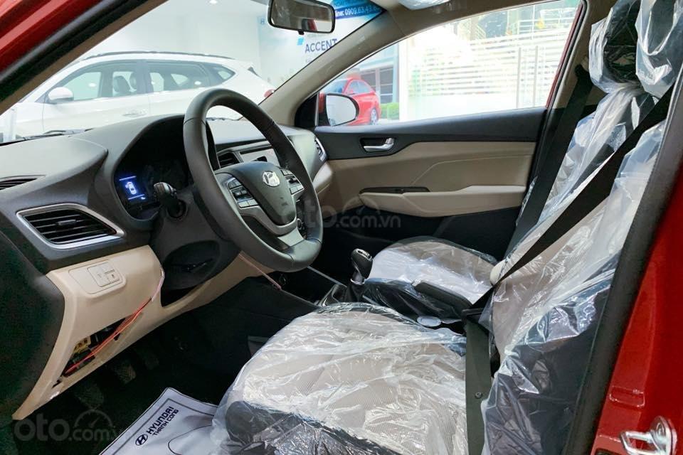 Hyundai Accent phiên bản mới xe đủ màu giao ngay, hỗ trợ trả góp 85%, quà tặng hấp dẫn, LH 0907321001 (5)