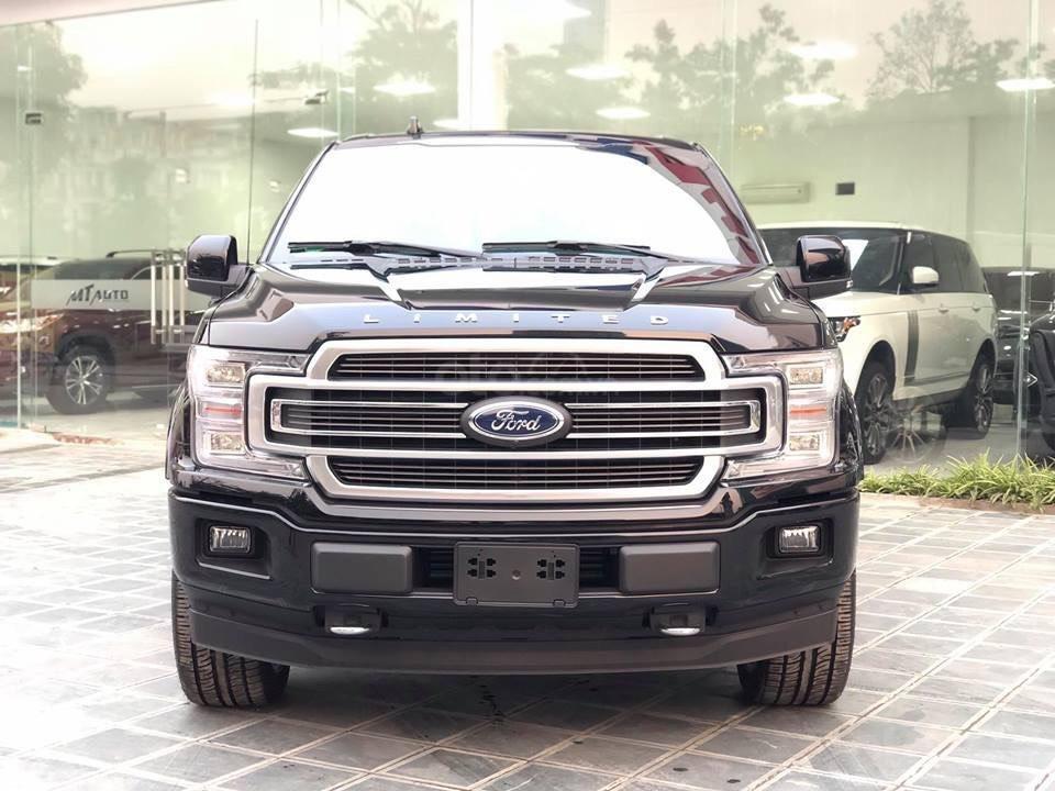 Ford F150 Limitted 2020, tại Hà Nội, giá tốt trên thị trường (1)