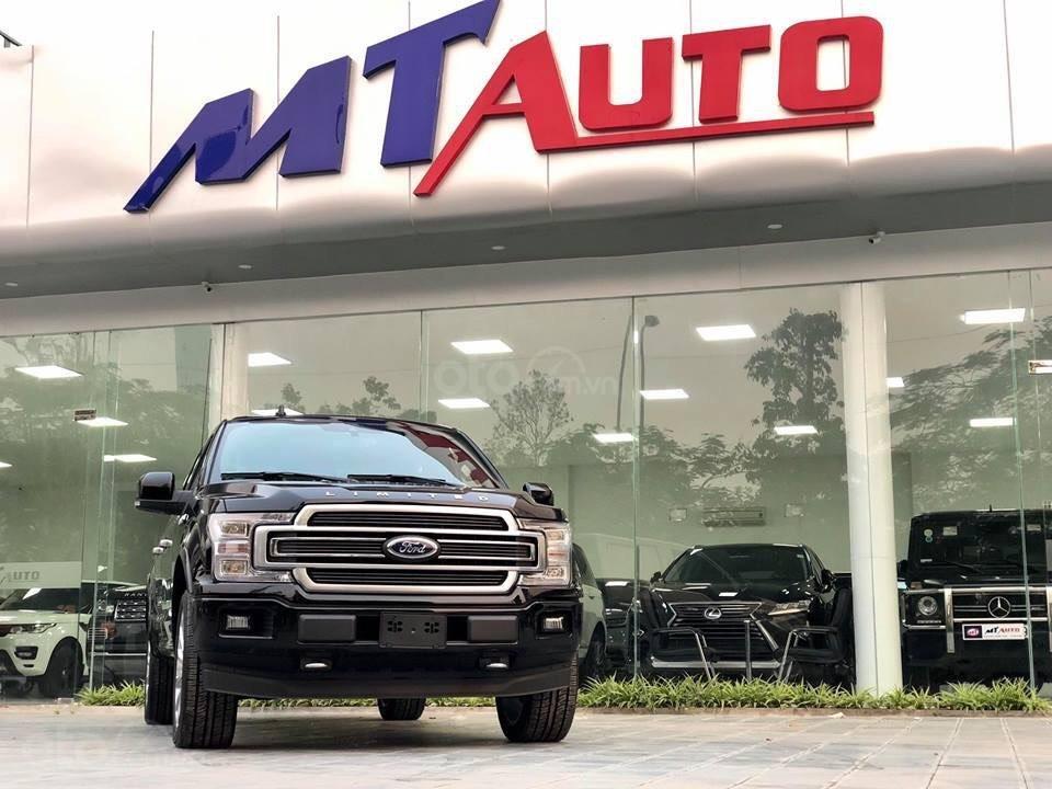 Ford F150 Limitted 2020, tại Hà Nội, giá tốt trên thị trường (2)