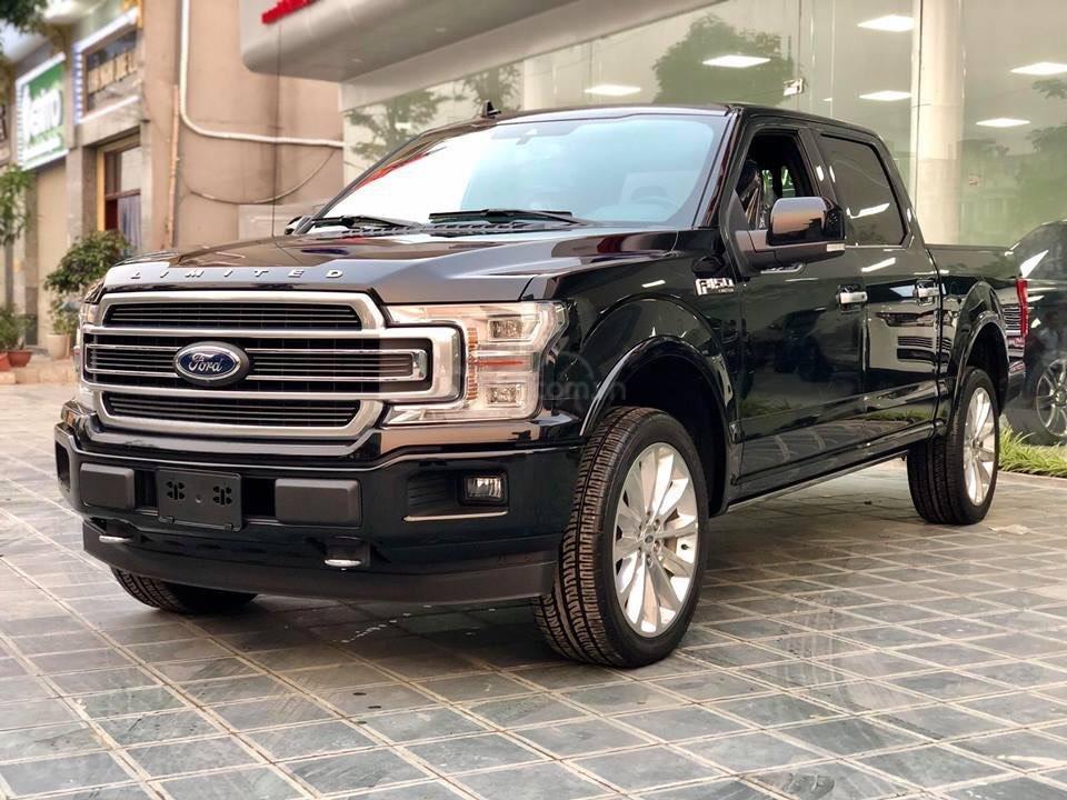 Ford F150 Limitted 2020, tại Hà Nội, giá tốt trên thị trường (4)