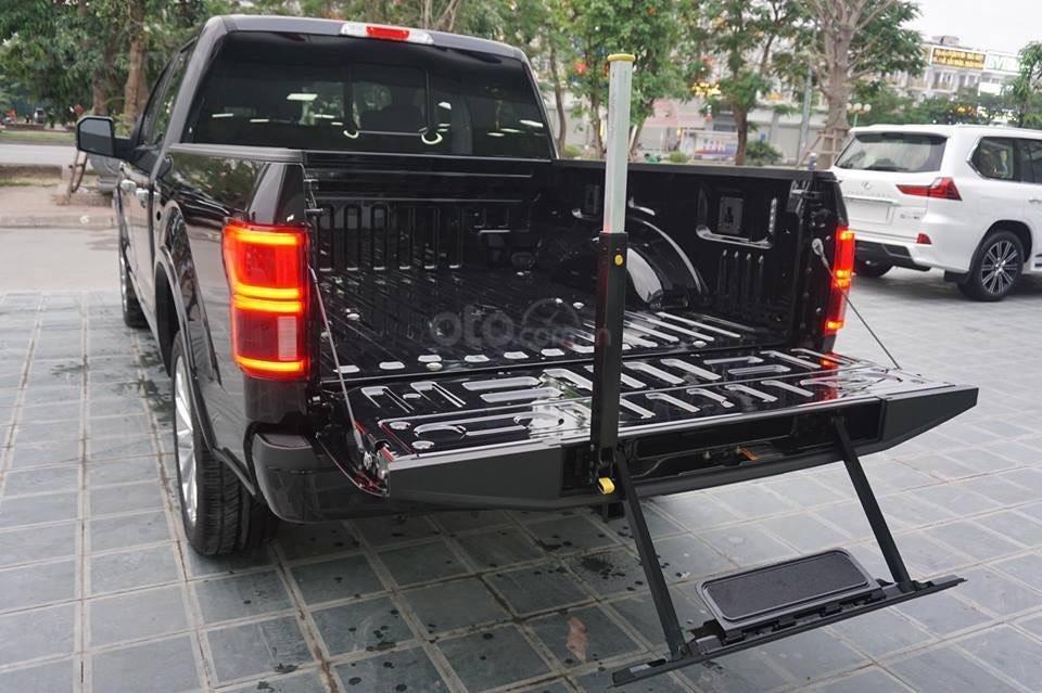 Ford F150 Limitted 2020, tại Hà Nội, giá tốt trên thị trường (6)