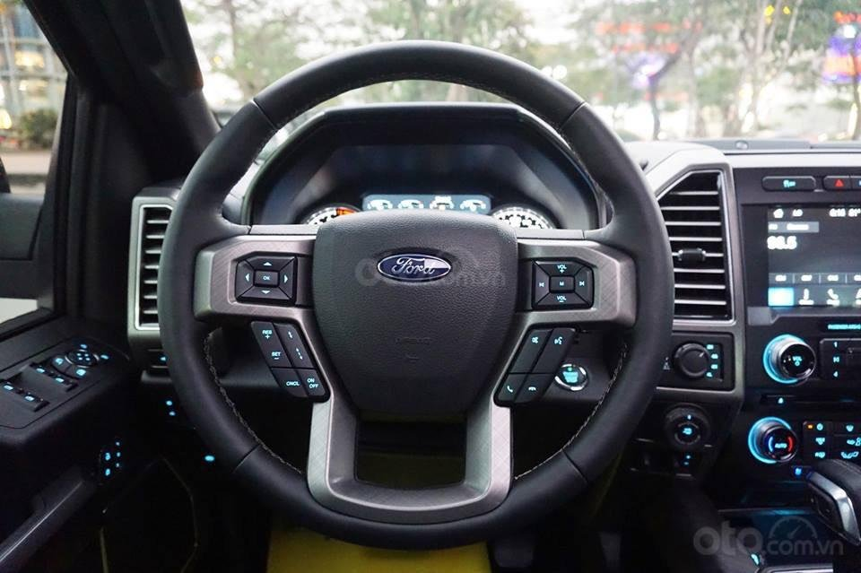 Ford F150 Limitted 2020, tại Hà Nội, giá tốt trên thị trường (7)