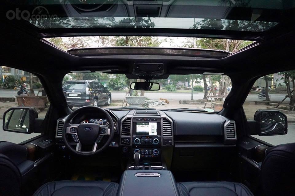 Ford F150 Limitted 2020, tại Hà Nội, giá tốt trên thị trường (8)