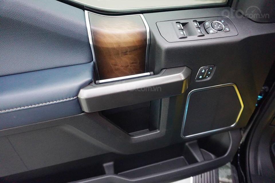 Ford F150 Limitted 2020, tại Hà Nội, giá tốt trên thị trường (10)