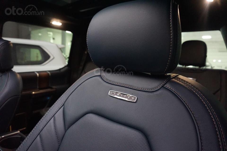 Ford F150 Limitted 2020, tại Hà Nội, giá tốt trên thị trường (13)