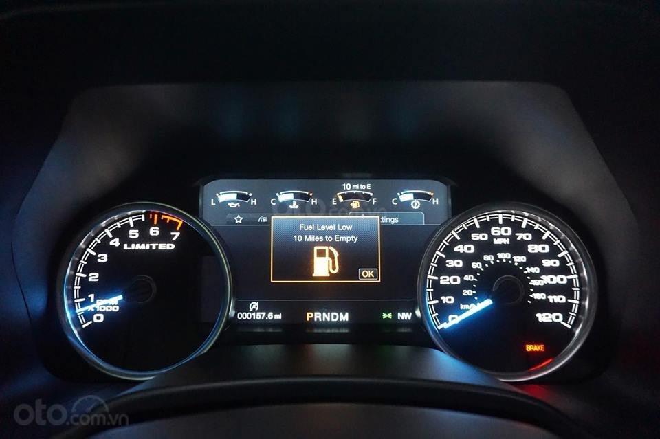 Ford F150 Limitted 2020, tại Hà Nội, giá tốt trên thị trường (14)