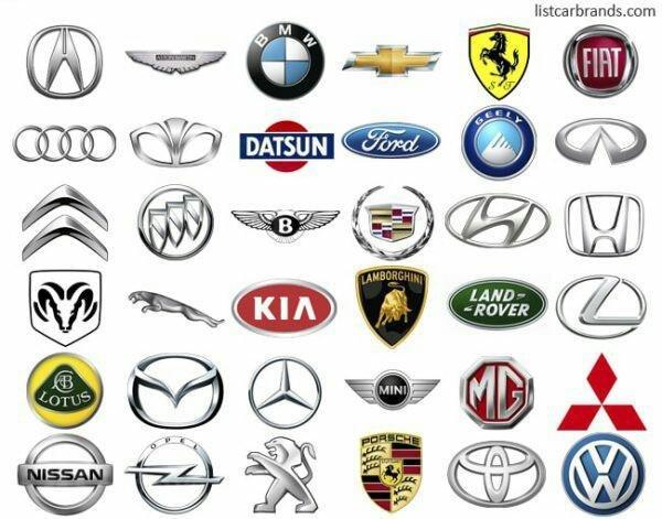 Lưu ý kinh nghiệm so sánh xe trước khi mua - Xem xét các hãng, thương hiệu phù hợp