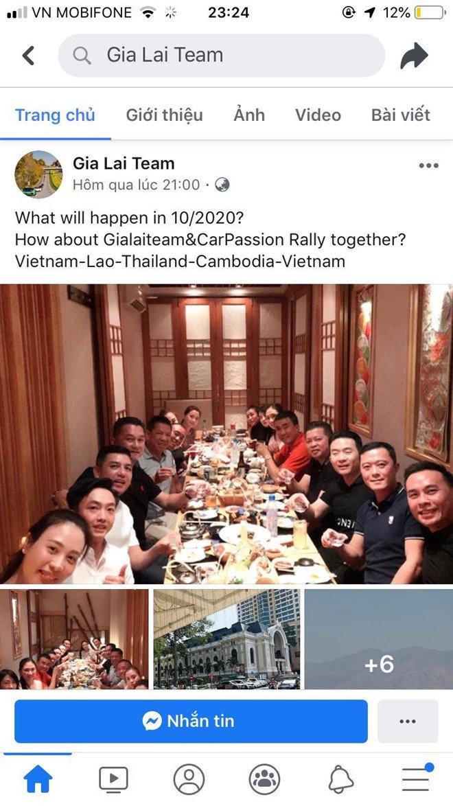 Gia Lai Team