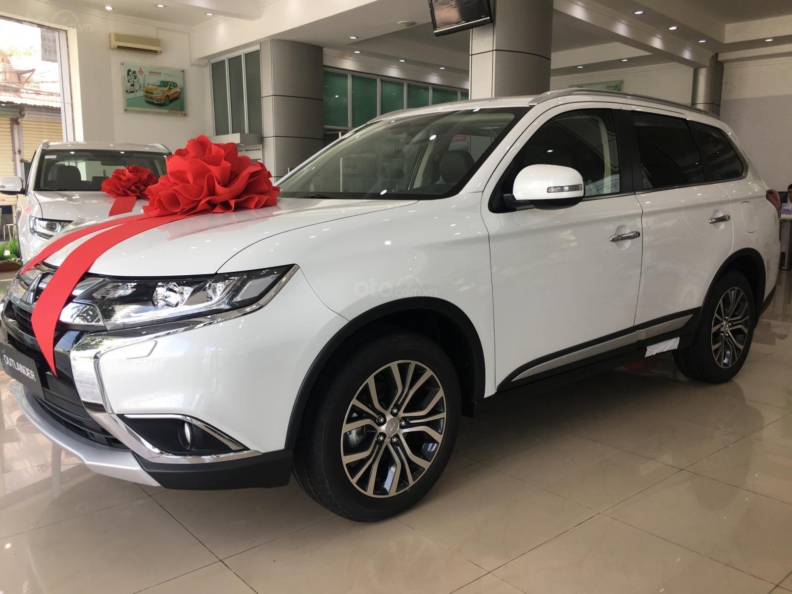 Mitsubishi Việt Nam tung khuyến mại tháng 9/2019: Outlander giảm sâu 51 triệu đồng a2