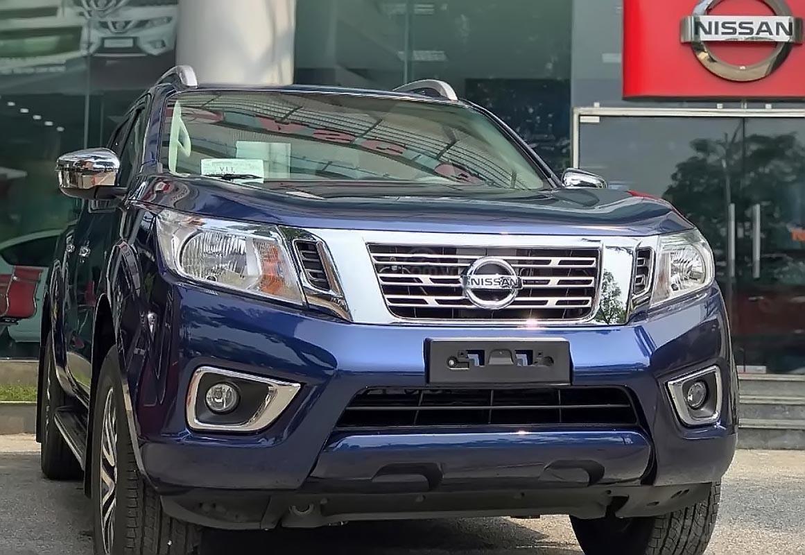 Đại lý phá giá Nissan Navara2019, có nơi giảm hơn 40 triệu a5