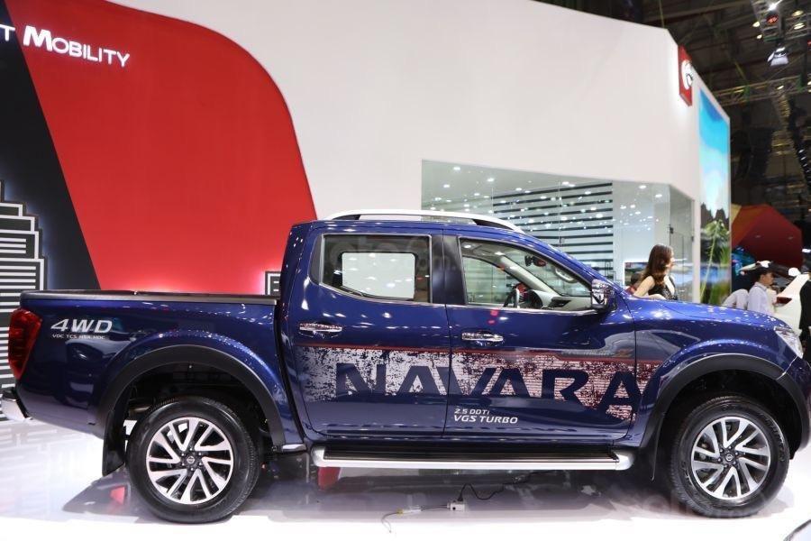Đại lý phá giá Nissan Navara2019, có nơi giảm hơn 40 triệu 1