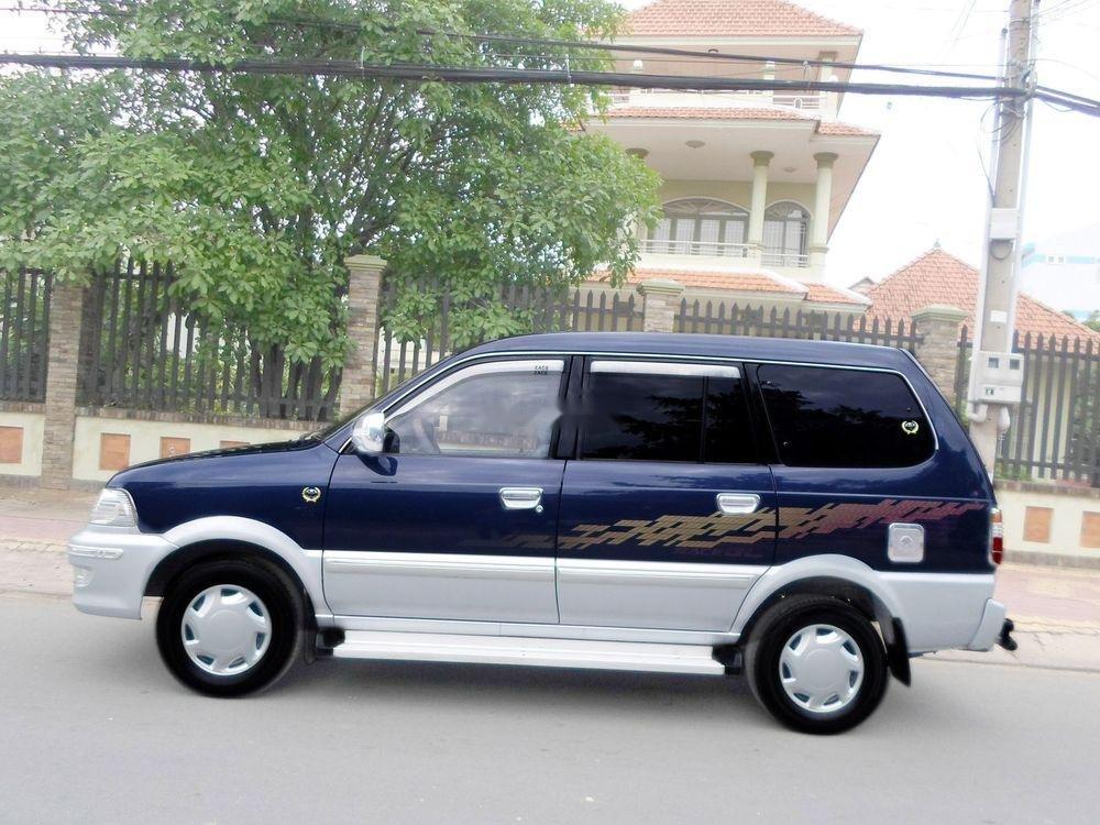 Bán Toyota Zace năm 2004, nhập khẩu nguyên chiếc (2)