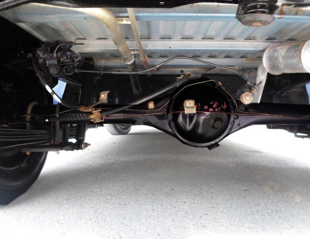 Bán Toyota Zace năm 2004, nhập khẩu nguyên chiếc (6)