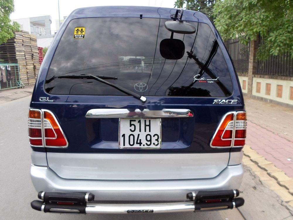 Bán Toyota Zace năm 2004, nhập khẩu nguyên chiếc (3)