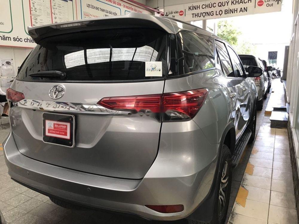 Cần bán xe Toyota Fortuner V đời 2017, nhập khẩu (2)