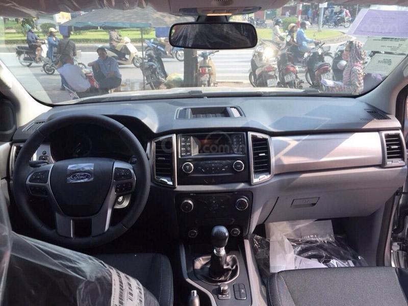 Bán xe Ford Ranger XLT MT 4x4 2018 - Đẳng cấp là mãi mãi 0946519127-1
