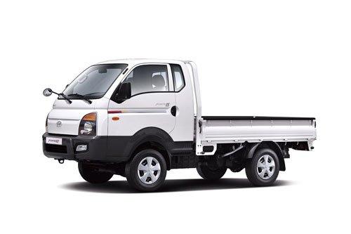 Danh sách 10 mẫu ô tô bán chạy nhất thị trường Hàn Quốc - Ảnh 2.