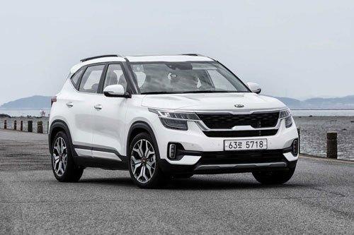 Danh sách 10 mẫu ô tô bán chạy nhất thị trường Hàn Quốc - Ảnh 5.